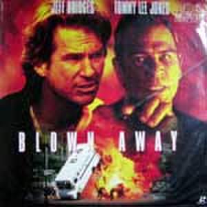 レーザーディスク418: ブローン・アウェイ 復讐の序曲<ワイド>