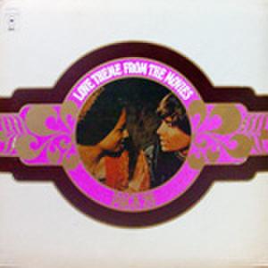 LPレコード747: LOVE THEME FROM THE MOVIES PACK20 ゴッドファーザー/ラスト・タンゴ・イン・パリ/ビリー・ホリデー物語/ロスト・ホライズン/ロミオとジュリエット/他