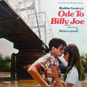 LPレコード542: ビリー・ジョー 愛のかけ橋(輸入盤)