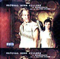 サントラCD149: ナチュラルボーン・キラーズ(輸入盤)