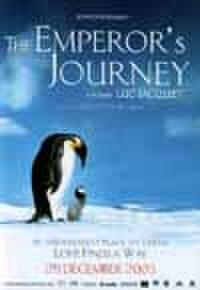 タイチラシ0557: 皇帝ペンギン