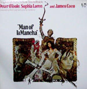 LPレコード052: ラ・マンチャの男