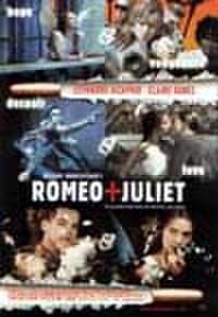 タイチラシ0492: ロミオ+ジュリエット