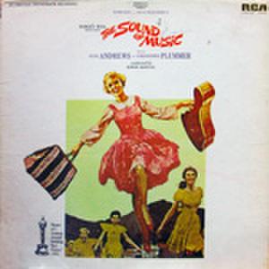 LPレコード658: サウンド・オブ・ミュージック(輸入盤・ジャケット破れシワあり)