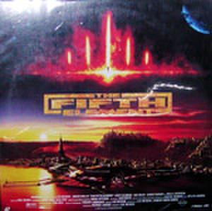 レーザーディスク036: フィフス・エレメント