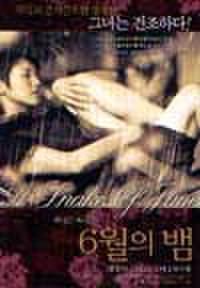 韓国チラシ425: 六月の蛇