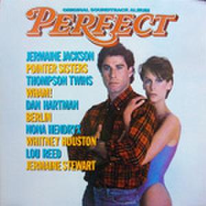 LPレコード213: パーフェクト(輸入盤)
