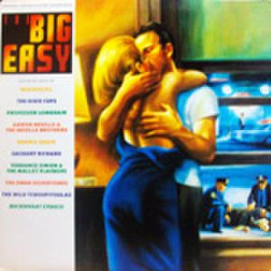 LPレコード354: ビッグ・イージー(輸入盤)
