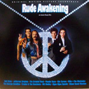 LPレコード364: RUDE AWAKENING(輸入盤)