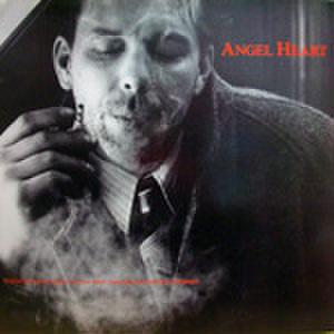LPレコード536: エンゼル・ハート(輸入盤)