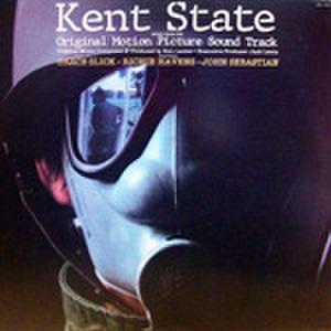 LPレコード513: KENT STATE(輸入盤)