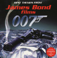 サントラCD022: BEST THEMES FROM James Bond film(輸入盤)