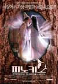 韓国チラシ436: ピノッキオ