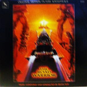LPレコード307: マッドマックス2(輸入盤・ジャケット角折れあり)
