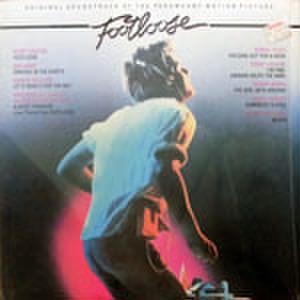 LPレコード186: フットルース(輸入盤)