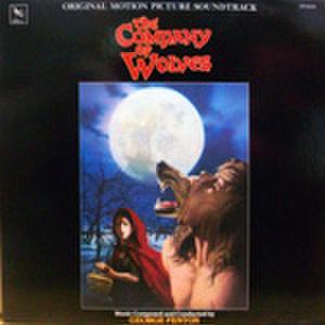 LPレコード495: 狼の血族(輸入盤)