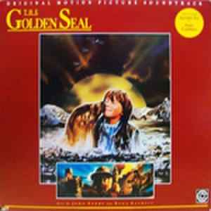 LPレコード524: ゴールデンシール(輸入盤・ジャケット角欠損あり)