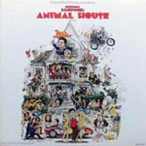 LPレコード157: アニマルハウス