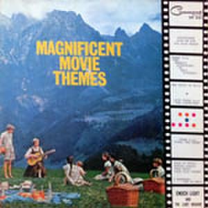 LPレコード051: コマンド魅惑のスクリーン・テーマ 007ゴールドフィンガー/第3の日/脱走特急/モール・フランダースの情事/他