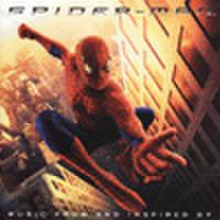 サントラCD129: スパイダーマン(輸入盤)
