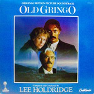 LPレコード446: 私が愛したグリンゴ(輸入盤)
