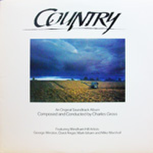 LPレコード498: カントリー(輸入盤)