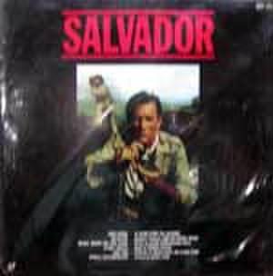 レーザーディスク309: サルバドル