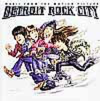 サントラCD033: デトロイト・ロック・シティ(輸入盤)