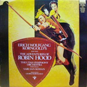 LPレコード360: ロビンフッドの冒険(輸入盤)