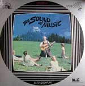 レーザーディスク386: サウンド・オブ・ミュージック
