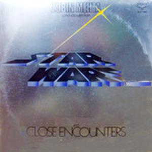LPレコード762: スター・ウォーズ組曲/未知との遭遇組曲