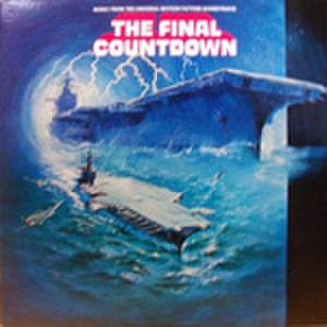 LPレコード248: ファイナル・カウントダウン(輸入盤)