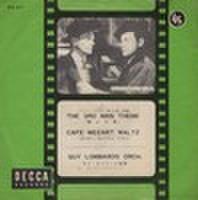 EPレコード264: 第三の男 ガイ・ロンバート楽団