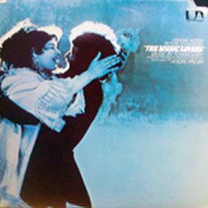 LPレコード326: 恋人たちの曲 悲愴(輸入盤・ジャケット角欠損あり)