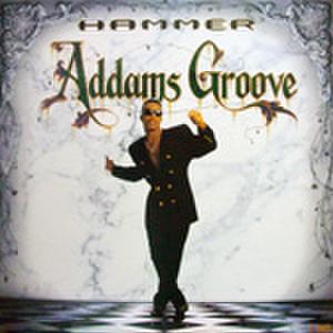 LPレコード555: アダムス・ファミリー(輸入盤・Addams Grooveのみ収録)