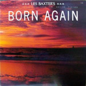LPレコード190: BORN AGAIN(輸入盤)