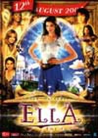 タイチラシ0810: ELLA ENCHANTED