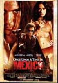 タイチラシ0082: レジェンド・オブ・メキシコ