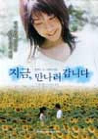 韓国チラシ752: いま、会いにゆきます