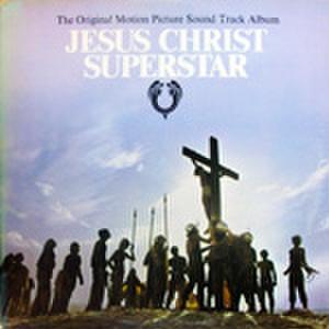 LPレコード624: ジーザス・クライスト・スーパースター(輸入盤)