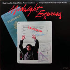 LPレコード014: ミッドナイト・エクスプレス