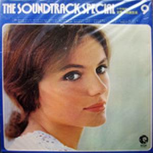 LPレコード606: THE SOUNDTRACK SPECIAL 小学館版世界の映画音楽9 ザッツ・エンタテインメント-ミュージカル傑作選