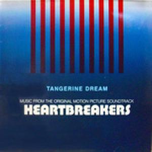LPレコード229: ハートブレーカー(輸入盤)