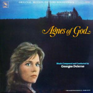 LPレコード568: アグネス(輸入盤)