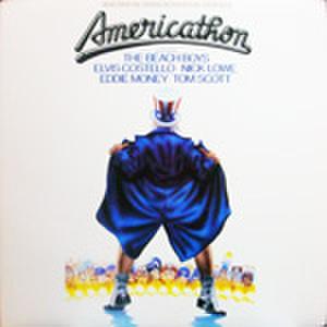 LPレコード560: Americathon(輸入盤)
