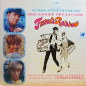 LPレコード274: フィニアンの虹(輸入盤)