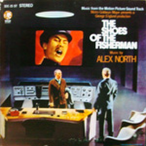 LPレコード635: 栄光の座(輸入盤・ジャケットパンチ穴あり)