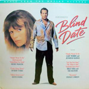 LPレコード252: ブラインド・デート(輸入盤)