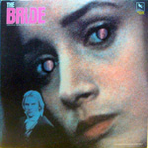 LPレコード254: ブライド(輸入盤)