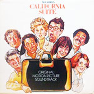 LPレコード496: カリフォルニア・スイート(輸入盤)